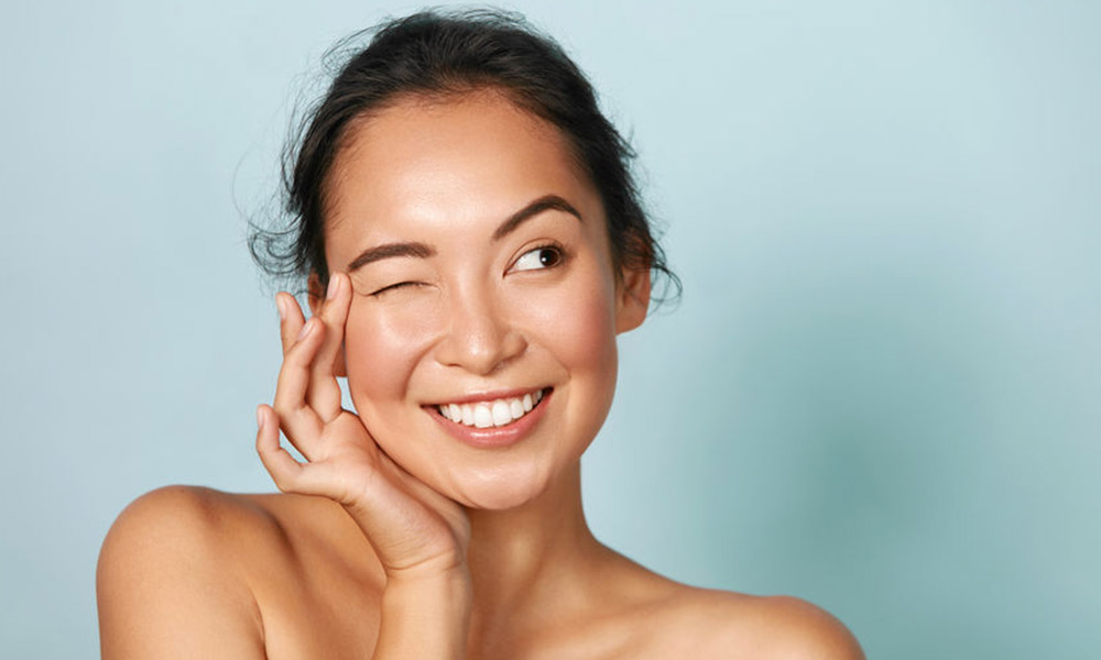 5 Things Your Skin Needs to Be Healthy